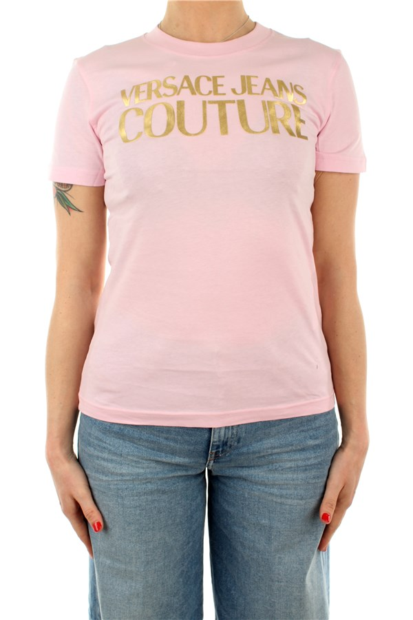 Versace Jeans Couture Short sleeve 402