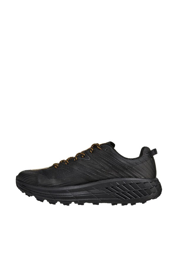 Hoka One One low Anthracite / dark Gull Gray