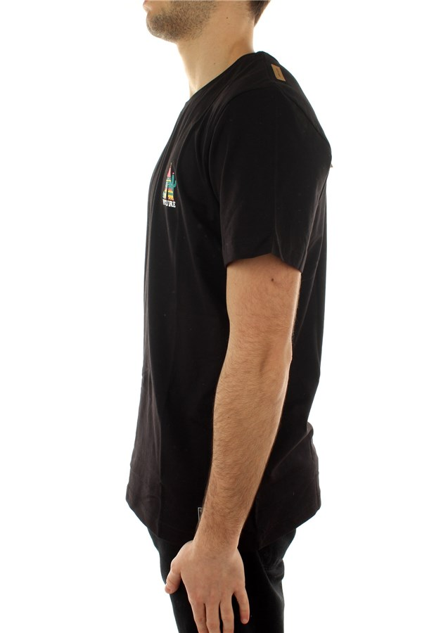 Picture Organic Clothing Short sleeve Black