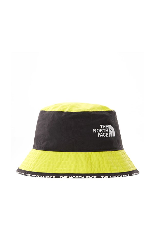 The North Face Bucket Sulfur Spring Green