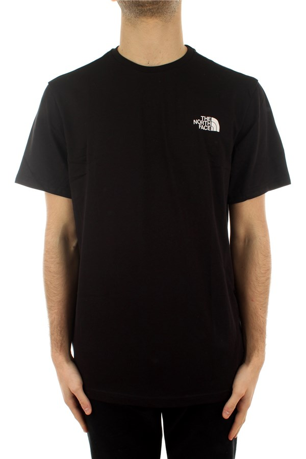 The North Face Short sleeve Tnf Black