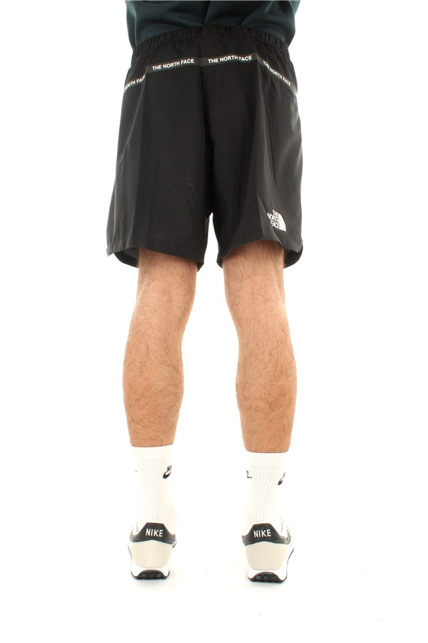 The North Face Shorts To the knee Man NF0A5598JK31 2