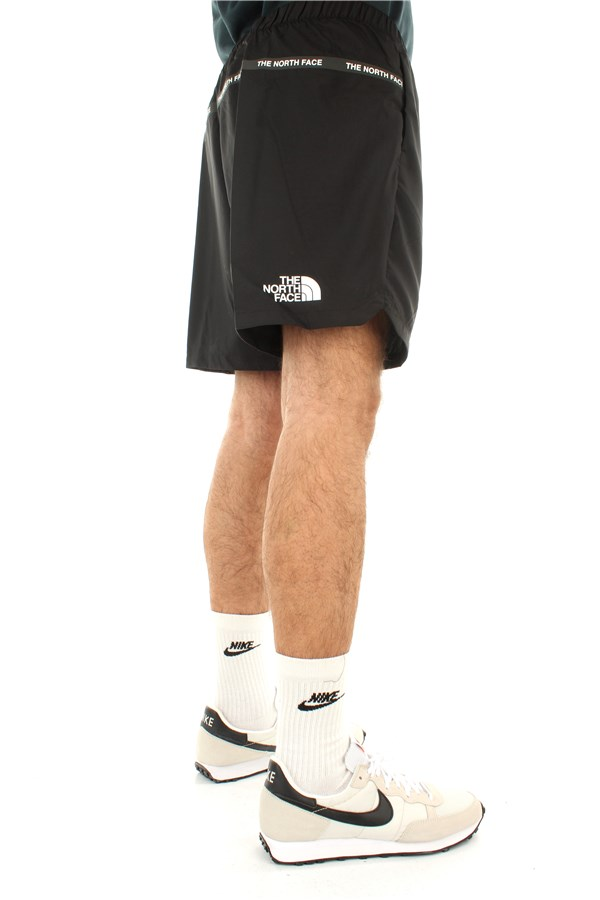 The North Face Shorts To the knee Man NF0A5598JK31 3