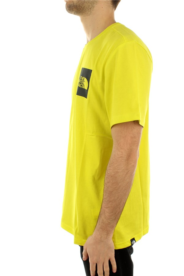 The North Face T-shirt Short sleeve Man NF00CEQ5JE31 1