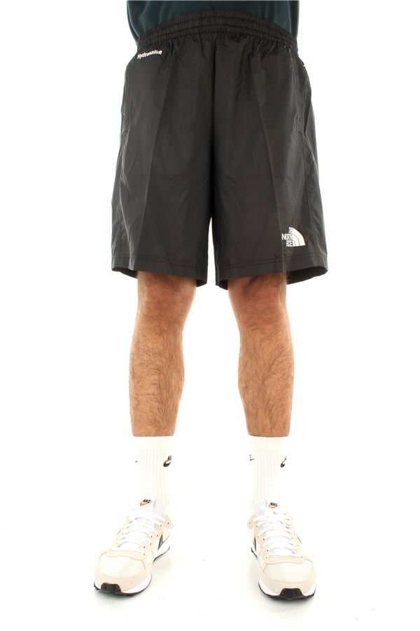 The North Face Shorts To the knee Man NF0A52Z5JK31 0