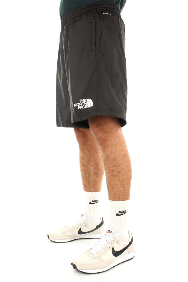 The North Face Shorts To the knee Man NF0A52Z5JK31 1