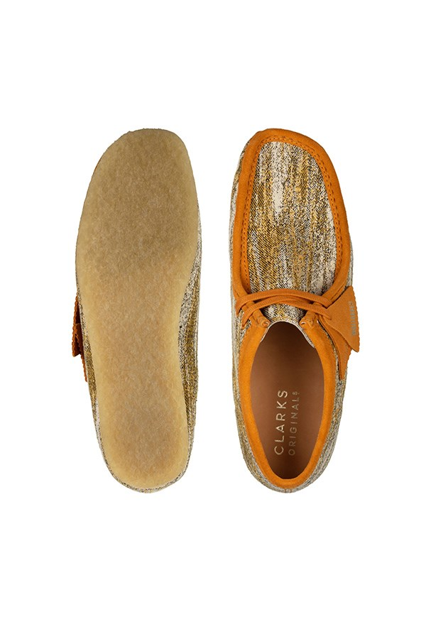 Clarks Low shoes Loafers Man 26159548 3
