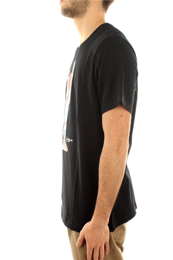 Nike Short sleeve Black