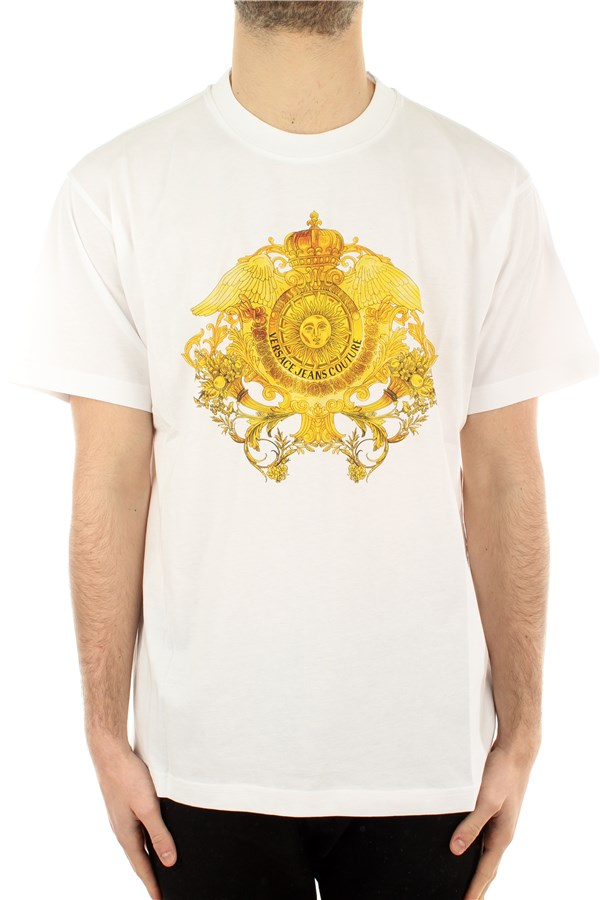 Versace Jeans Couture Short sleeve 003