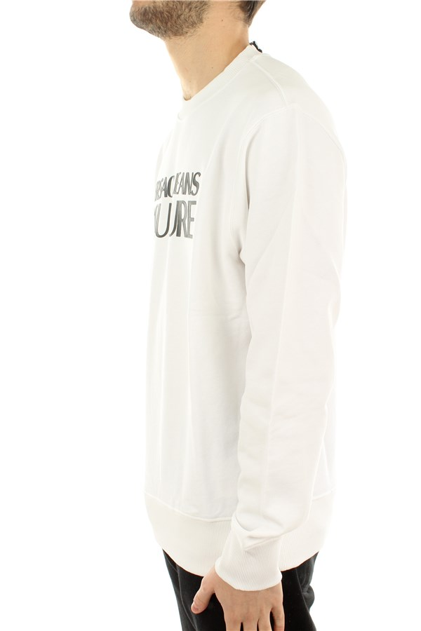 Versace Jeans Couture Hooded 003