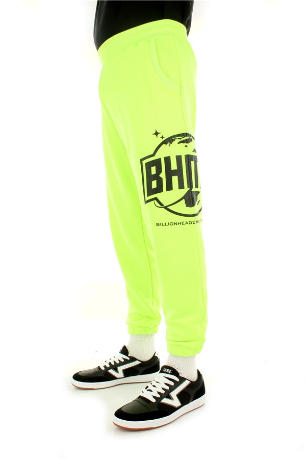 Bhmg Suit Fluo yellow