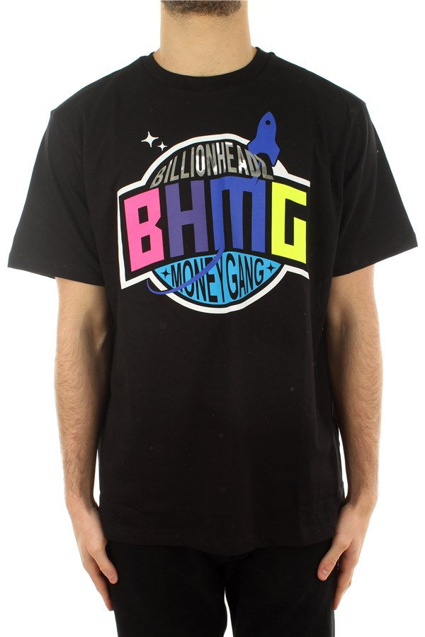Bhmg T-shirt Short sleeve Unisex 029036 0