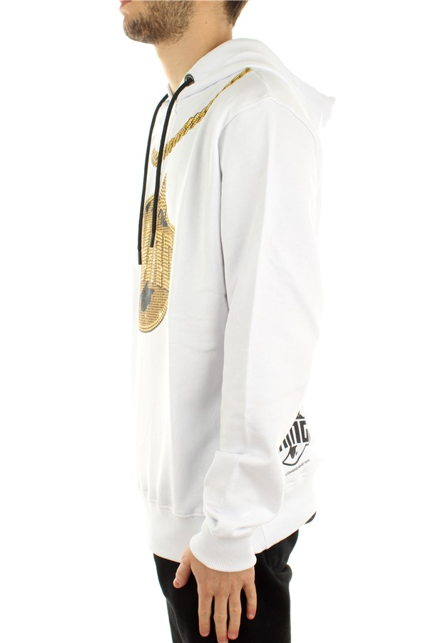 Bhmg Hooded White