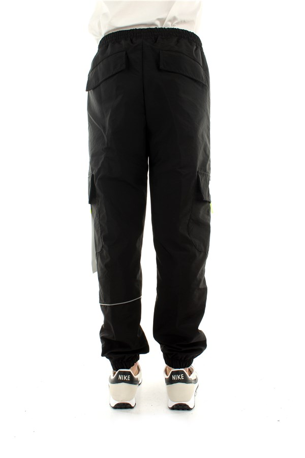 Disclaimer Trousers Regular Man 21EDS50503 2