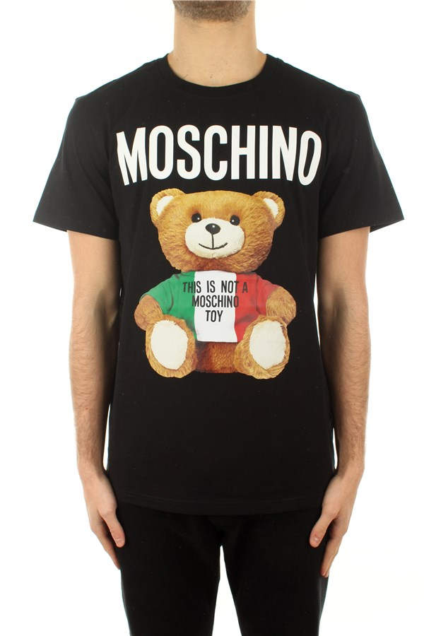 Moschino Short sleeve 1555