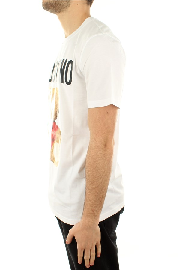 Moschino Short sleeve 1001