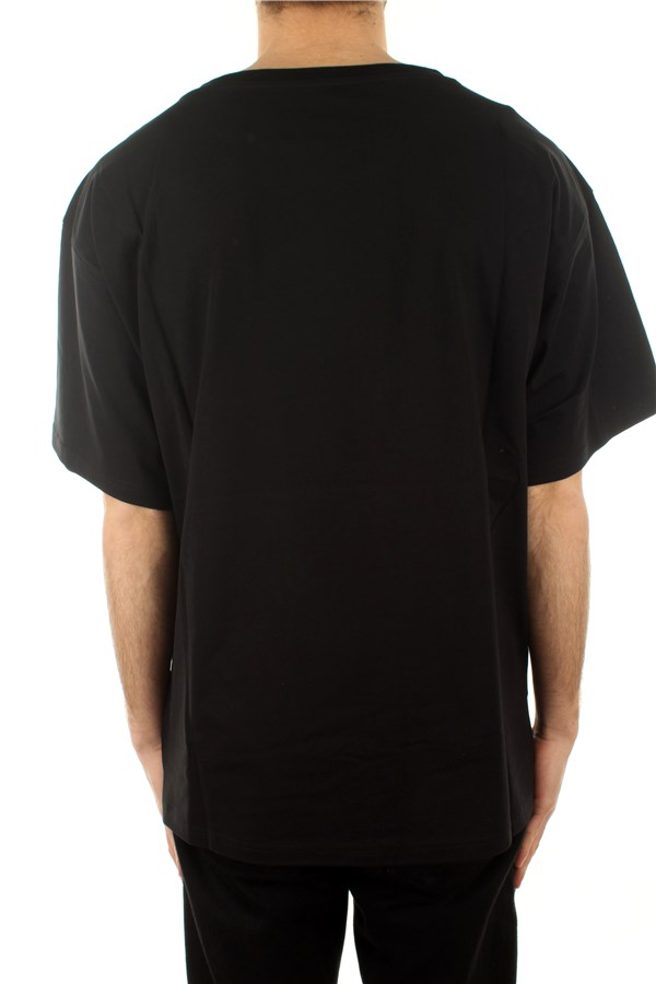 Moschino T-shirt Short sleeve Man A0715 2040 555 2