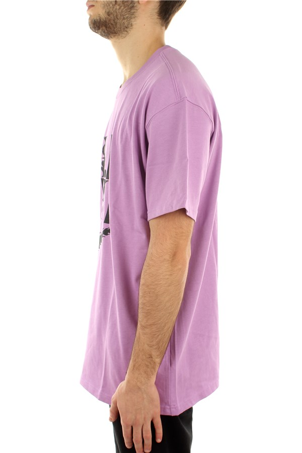 Nike Short sleeve Violet Shock