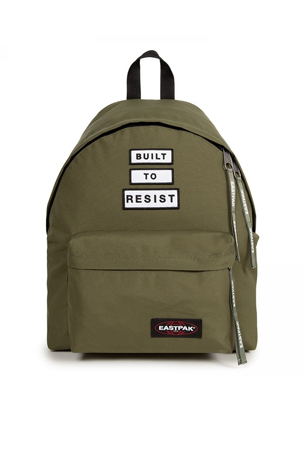 Eastpak Backpacks Badge