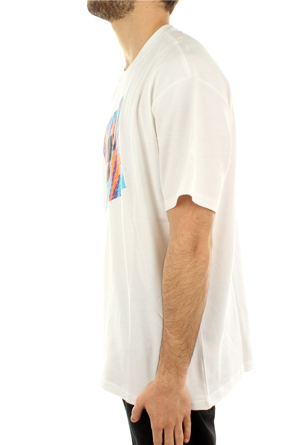 Nike Short sleeve White
