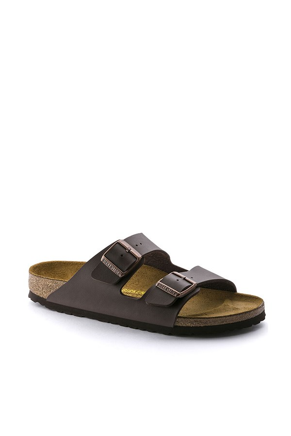 Birkenstock Sandals Dark Brown
