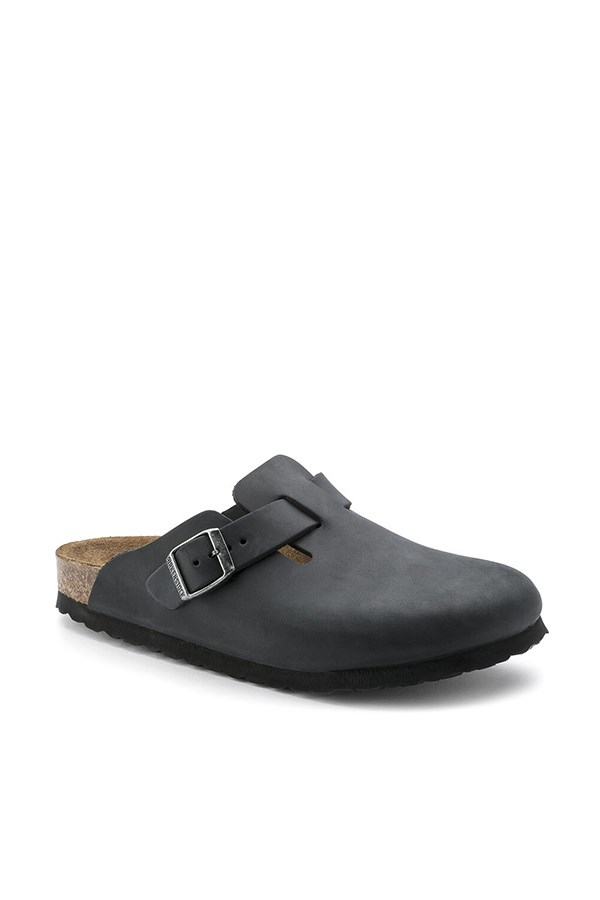 Birkenstock Sandals Oiled Leather