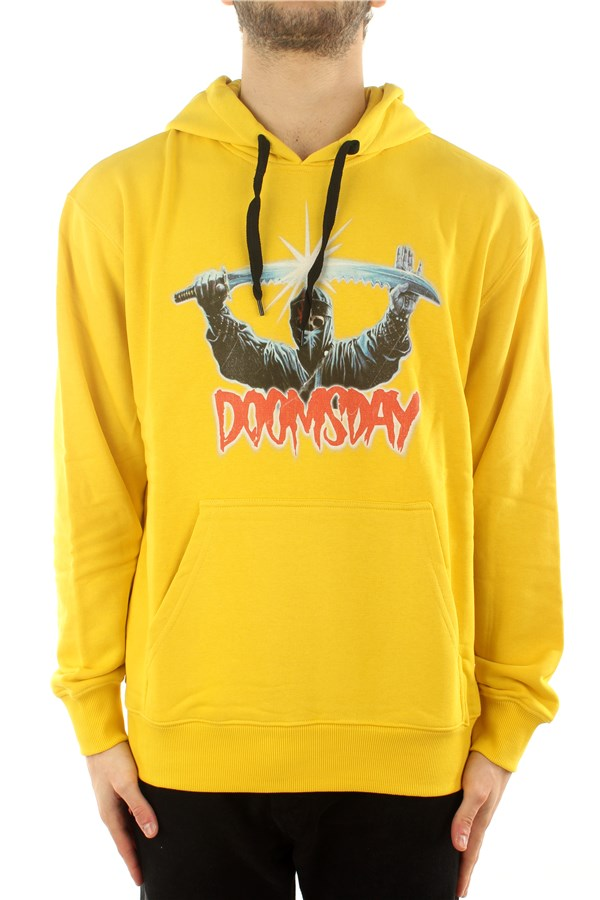 Doomsday Hooded Yel