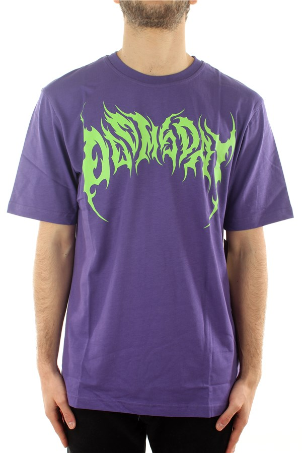 Doomsday Short sleeve While