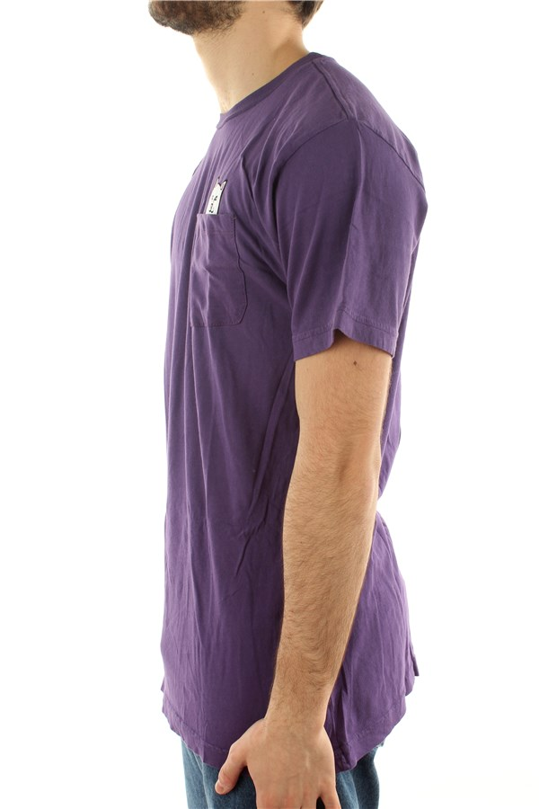 Ripndip Short sleeve Purple