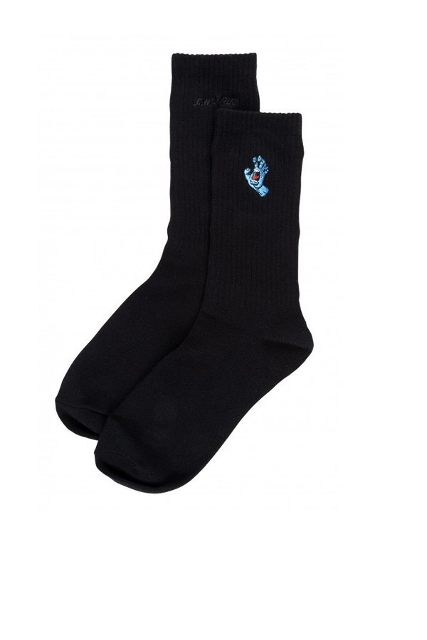 Santa Cruz Stockings Black