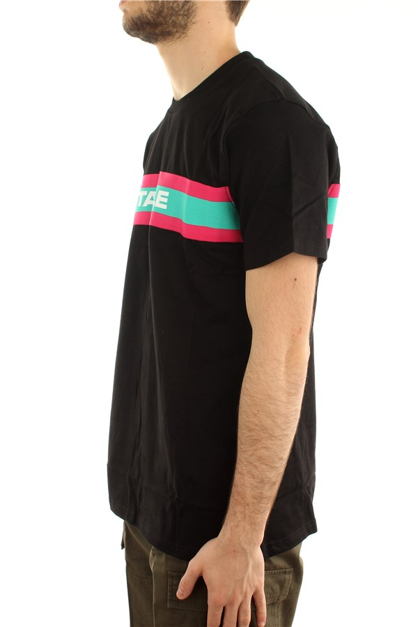Staple Short sleeve Black