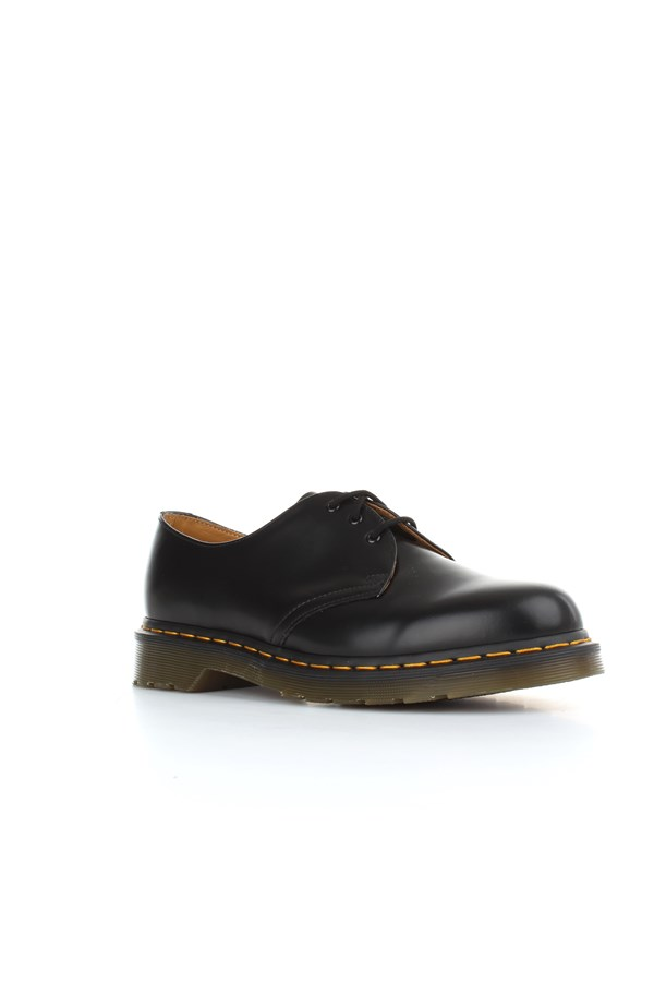 Dr. Martens Oxford Black