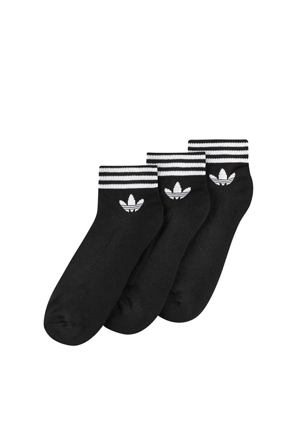Adidas Stockings Black / white