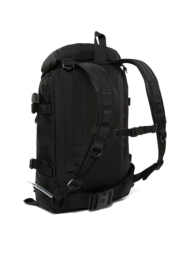 The North Face Backpacks Tnf Black