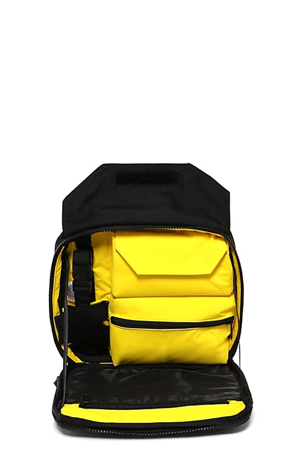 The North Face Baby carriers Tnf Black / lightning Yelow