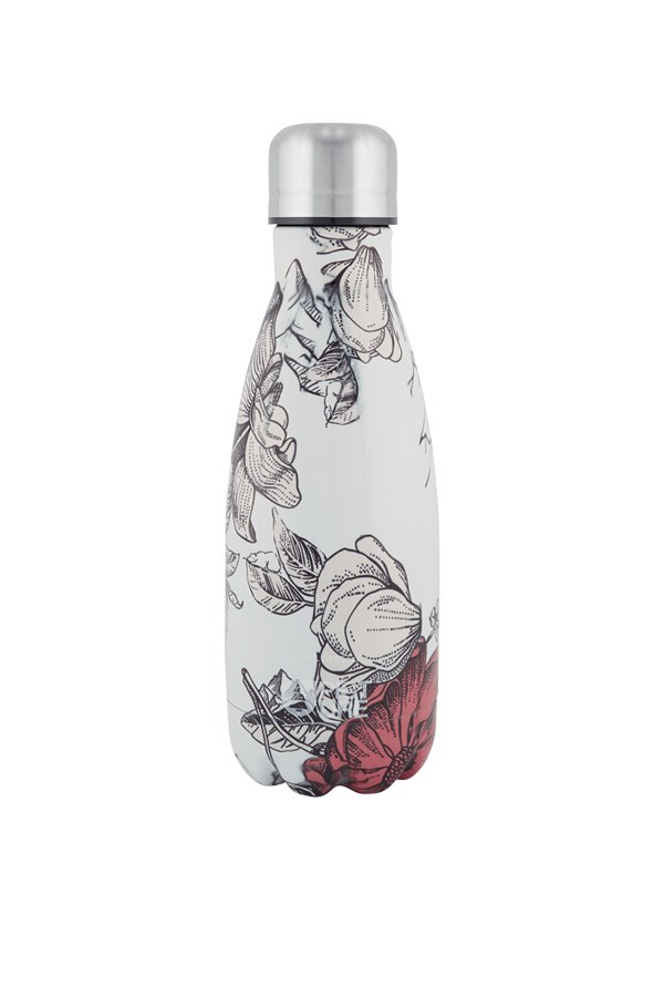 Picture Organic Clothing Bottles Peonies