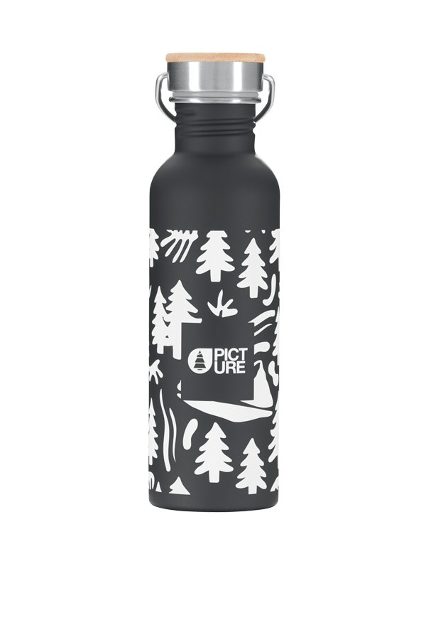 Picture Organic Clothing Bottles Black
