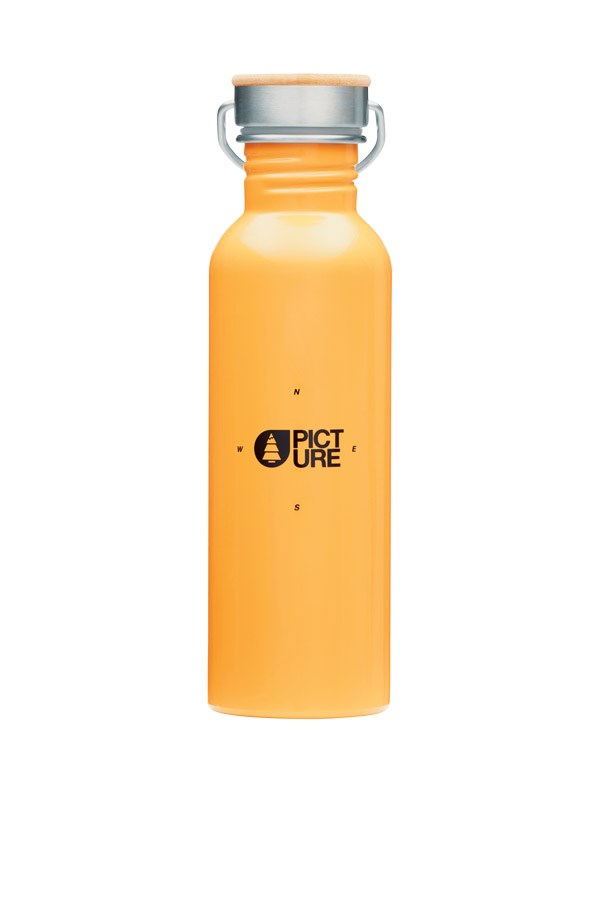Picture Organic Clothing Bottles Yellow
