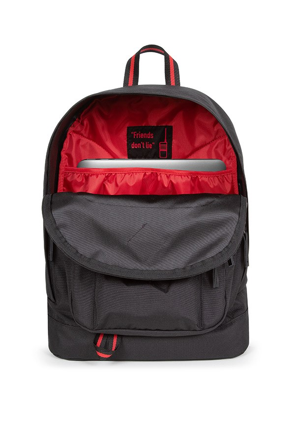 Eastpak Backpacks Black