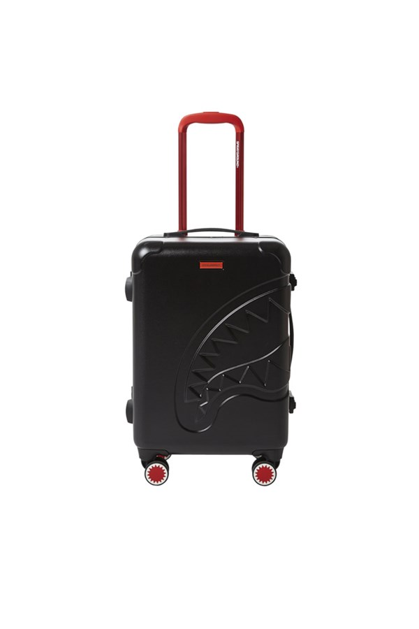 Sprayground Suitcases stiff 9100CL64NSZ Black