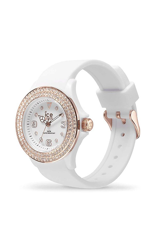 Ice Watch Watches Silver Rose Gold