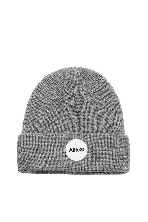 Alife® Beanie Heather Gray