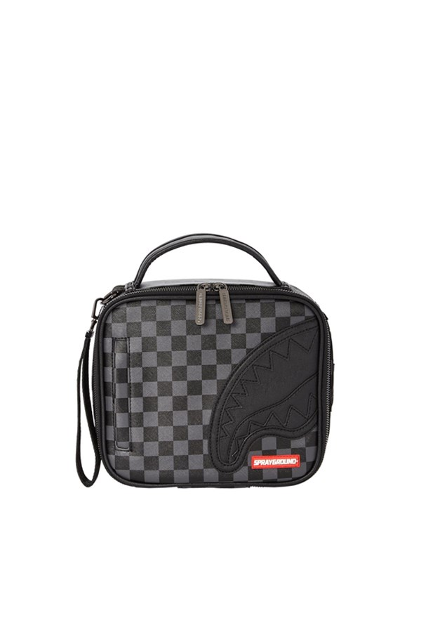 Sprayground Clutch Black
