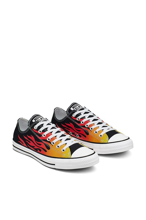 Converse Sneakers low Unisex 166259C 2