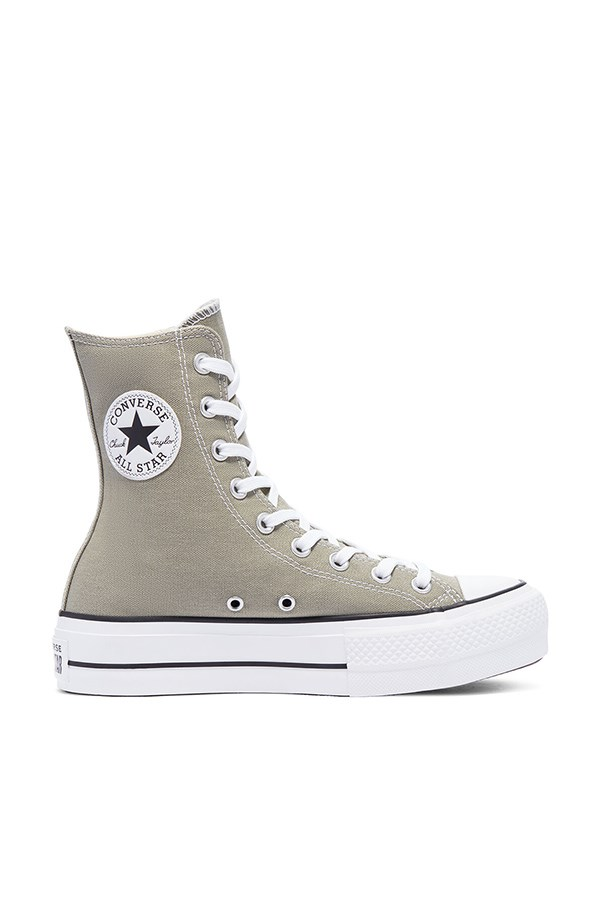 Converse high Light Field Surplus / white