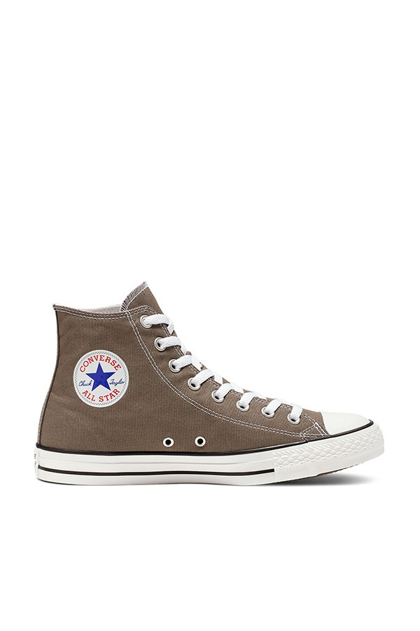 Converse high Charcoal