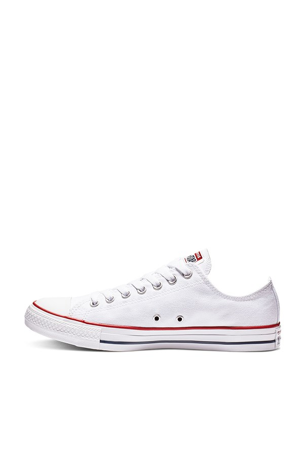 Converse low Optical White