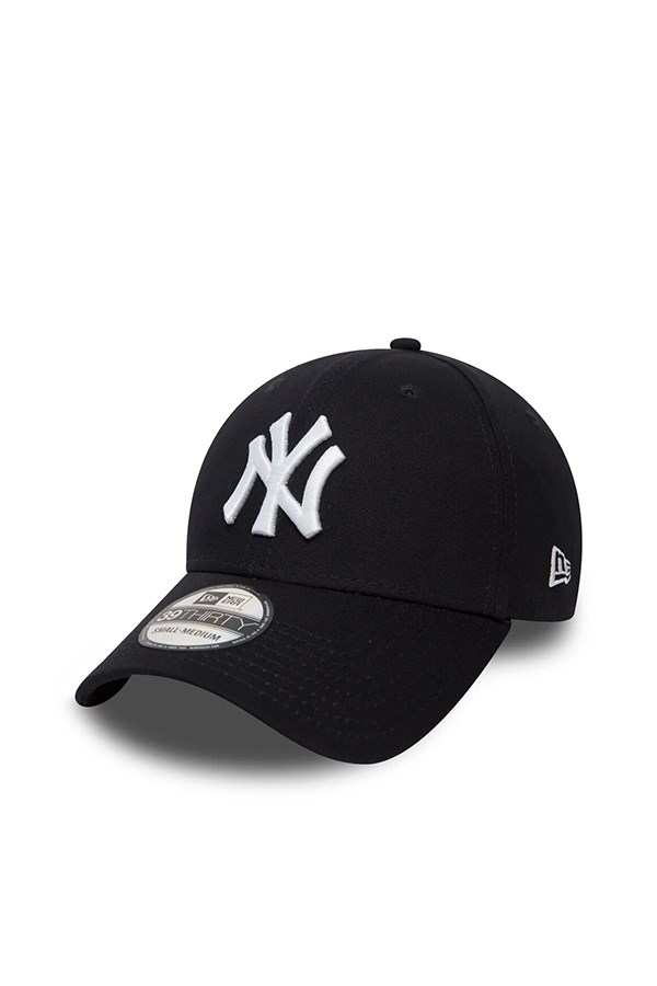New Era Baseball Navy / white