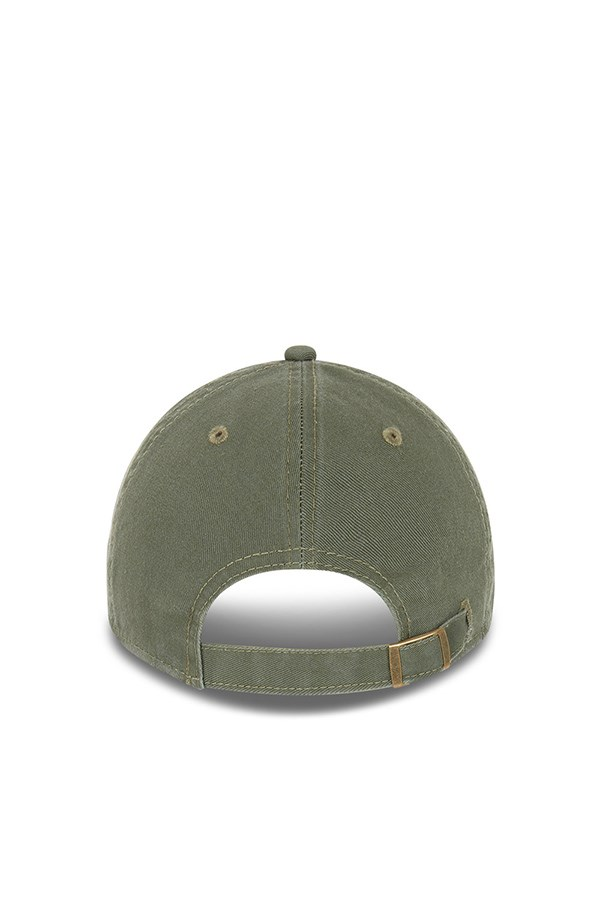 New Era Baseball Khaki