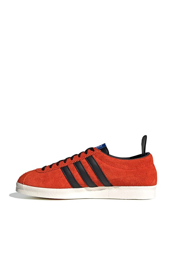 Adidas low Truora / cblack / blue